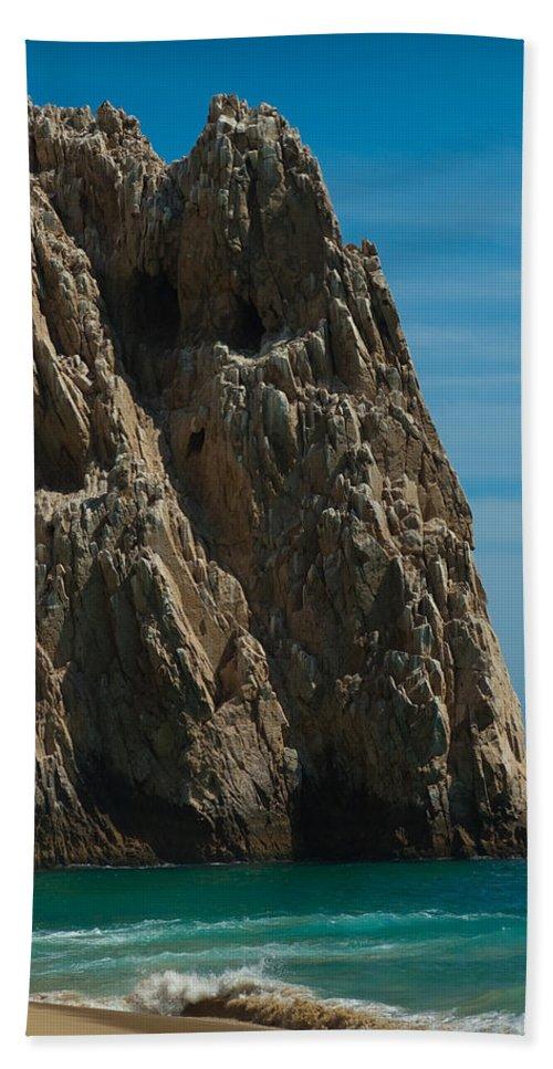 Beach Beach Towel featuring the photograph Lovers Beach by Sean Wray