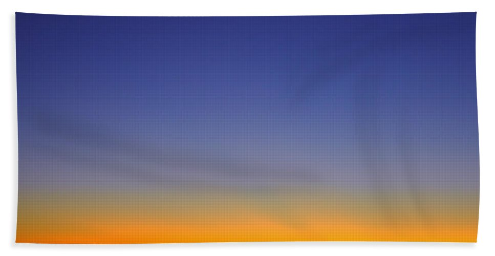 Sunrise Beach Towel featuring the photograph My Morning Sunrise by Bill Cannon