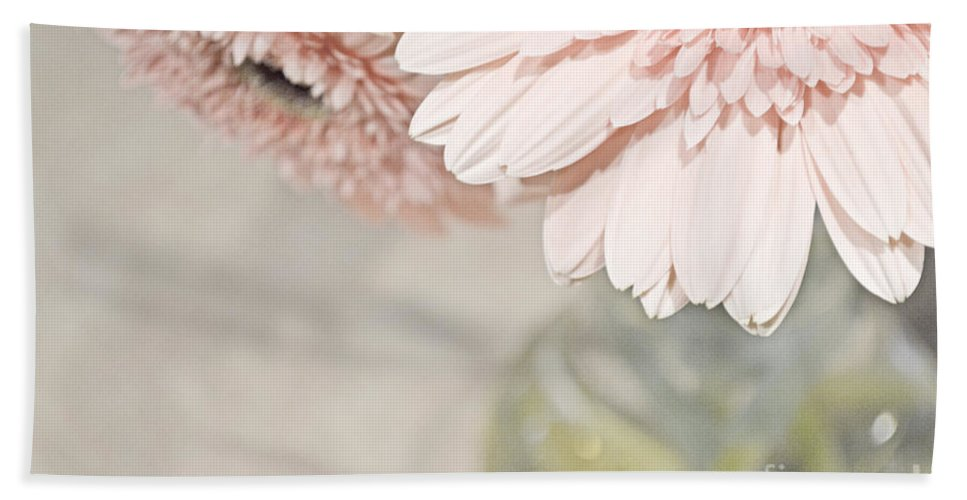 Pink Beach Towel featuring the photograph Passionly Pink by Traci Cottingham
