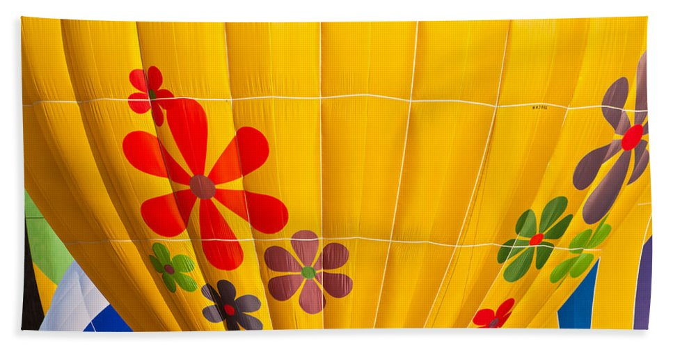 Hot Beach Towel featuring the photograph Ready To Fly High by Colleen Coccia