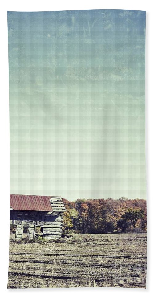 Shack Beach Towel featuring the photograph Shackn Up by Traci Cottingham