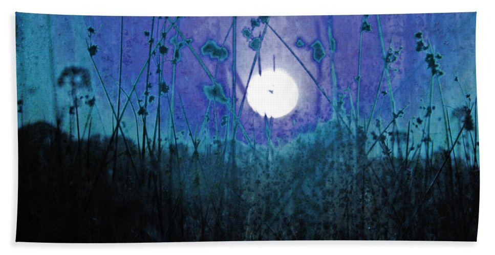 Sunset Beach Towel featuring the photograph Wanderlust by Andrew Paranavitana