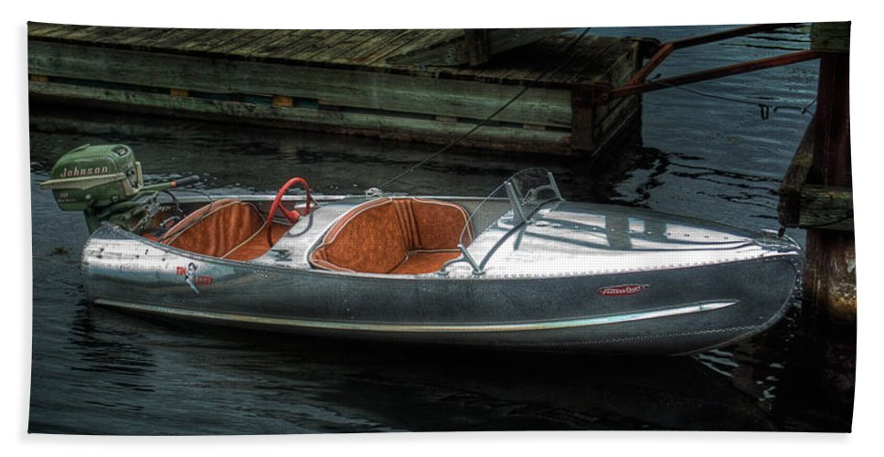 Feathercraft Boat For Sale