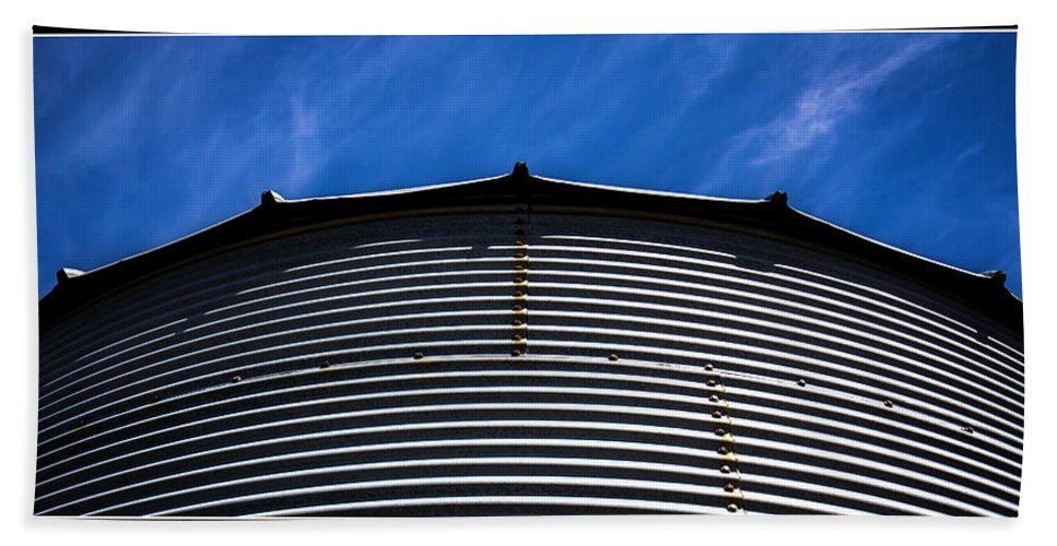 Beach Towel featuring the photograph 22 by J and j Imagery