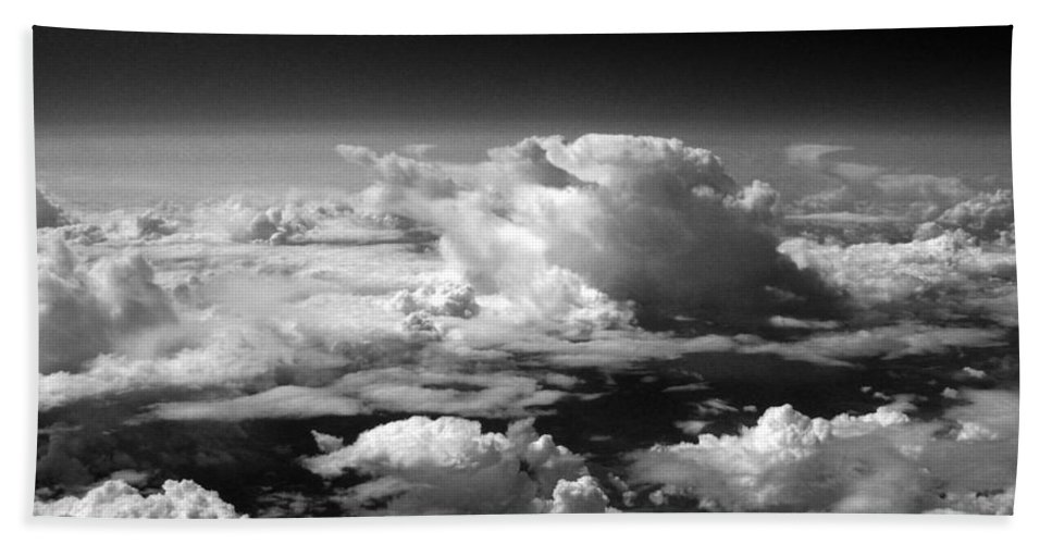 Beach Towel featuring the photograph Cb1.4 by Strato ThreeSIXTYFive