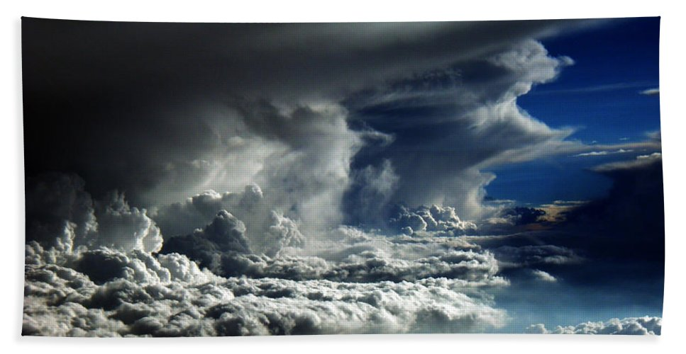 Aviation Art Beach Towel featuring the photograph Cb2.085 by Strato ThreeSIXTYFive