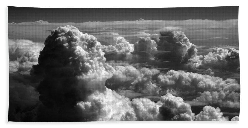 Aviation Art Beach Towel featuring the photograph Cb2.91 by Strato ThreeSIXTYFive