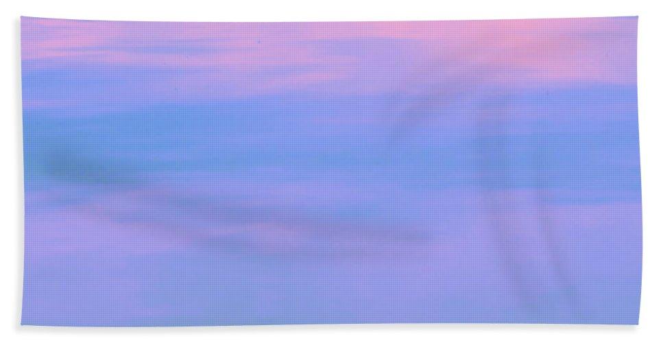 Calm Beach Towel featuring the photograph Deep Meditations by Sybil Staples