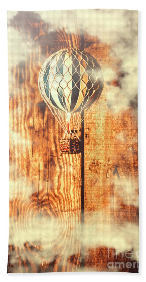 Still Life Beach Towel featuring the photograph Exhibit In Adventure by Jorgo Photography - Wall Art Gallery