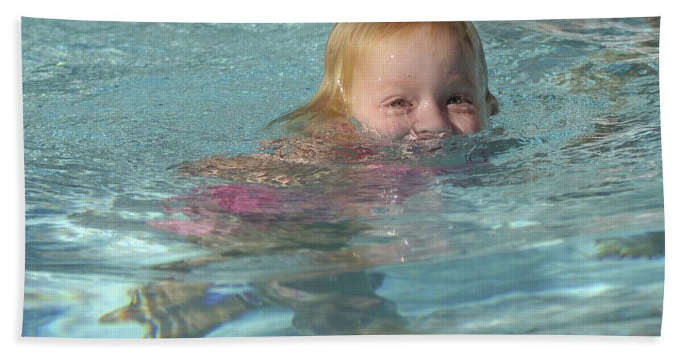 Happy Contest Beach Towel featuring the photograph Happy Contest 4 by Jill Reger