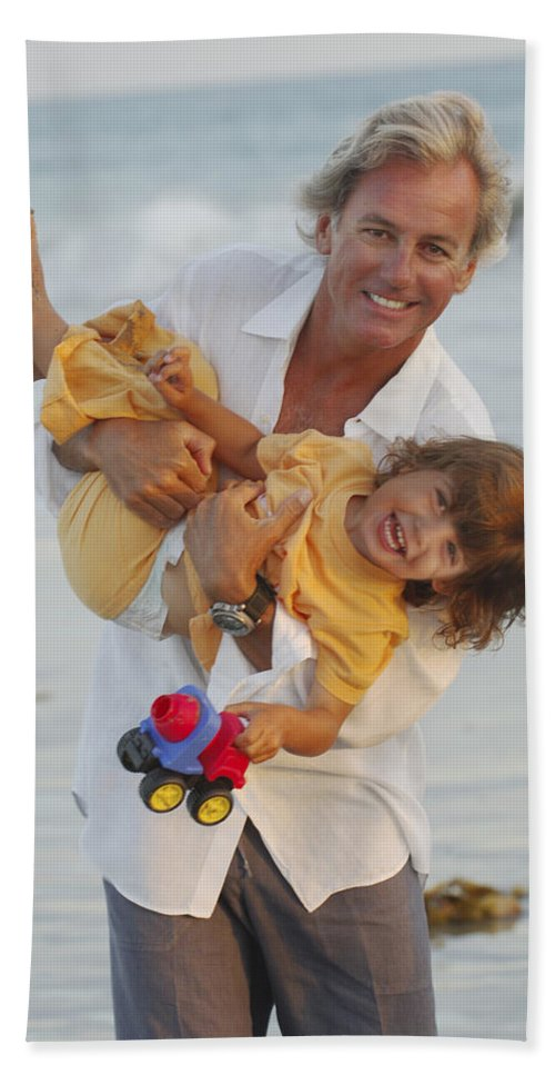 Happy Contest Beach Towel featuring the photograph Happy Contest 5 by Jill Reger