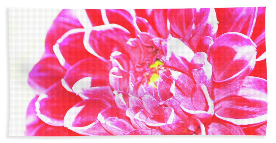 Heat Beach Towel featuring the photograph Heat by Traci Cottingham