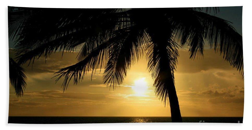 Aloha Beach Towel featuring the photograph Kai Makani Hoohinuhinu Kihei by Sharon Mau