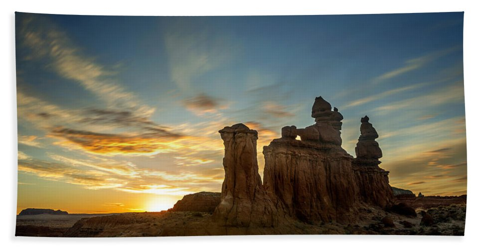 Beach Towel featuring the photograph Lei Wang 09 by Lei Wang