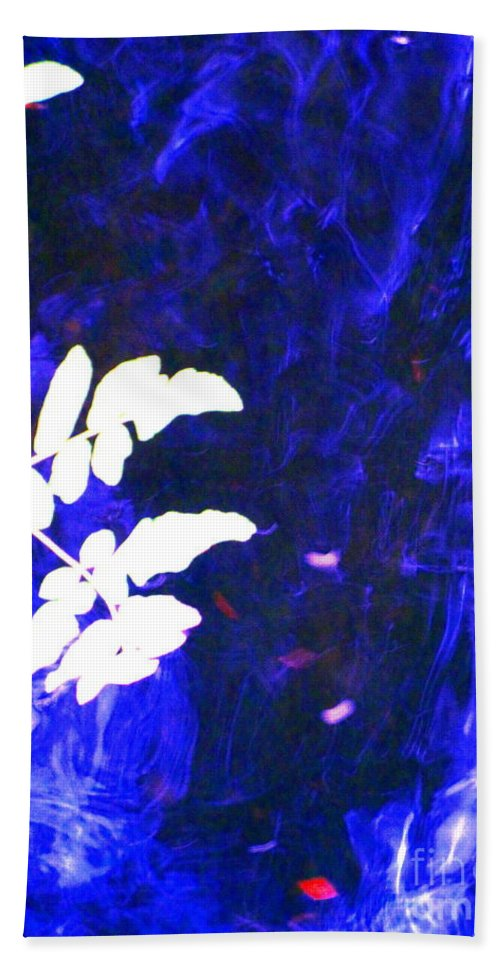Water Art Beach Towel featuring the photograph Lucid Dreaming by Sybil Staples