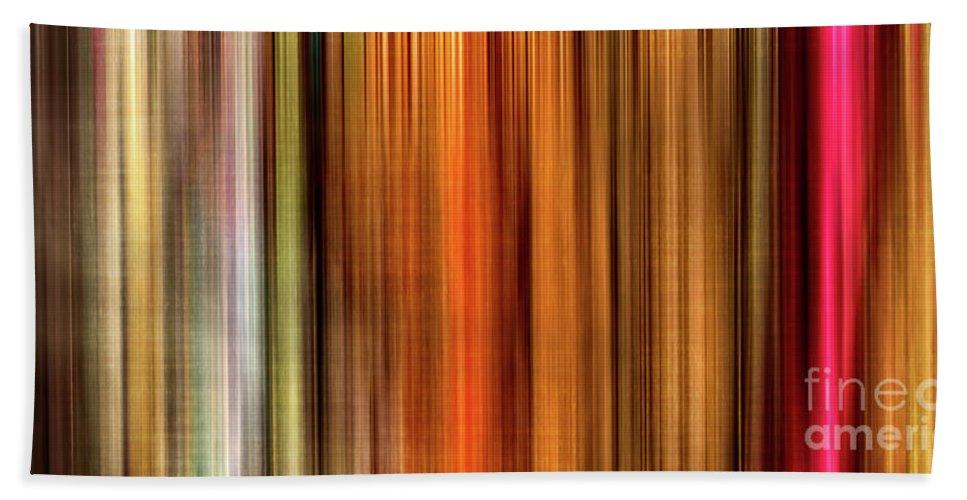 Mug Beach Towel featuring the photograph Merry Go Round Abstract Mug by Edward Fielding