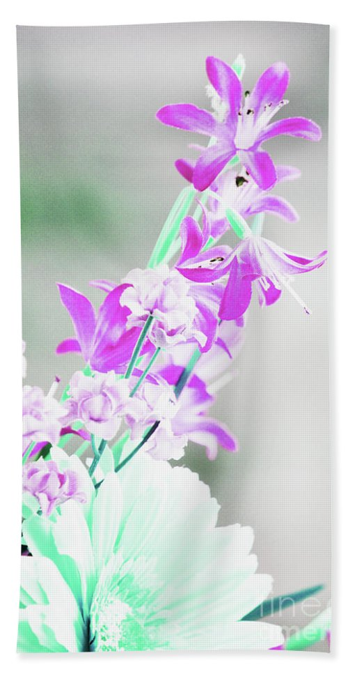 Whimsy Beach Towel featuring the photograph Pleasure by Traci Cottingham