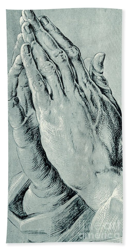 3fd624037acb Praying Hands