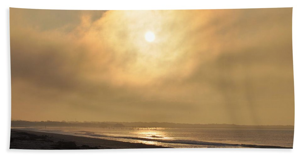 Sunrise Beach Towel featuring the photograph Rapture by Bill Cannon