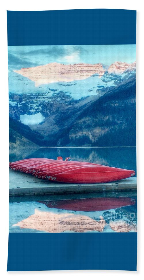 Ready To Go Beach Towel featuring the photograph Ready To Go by Susan Garren