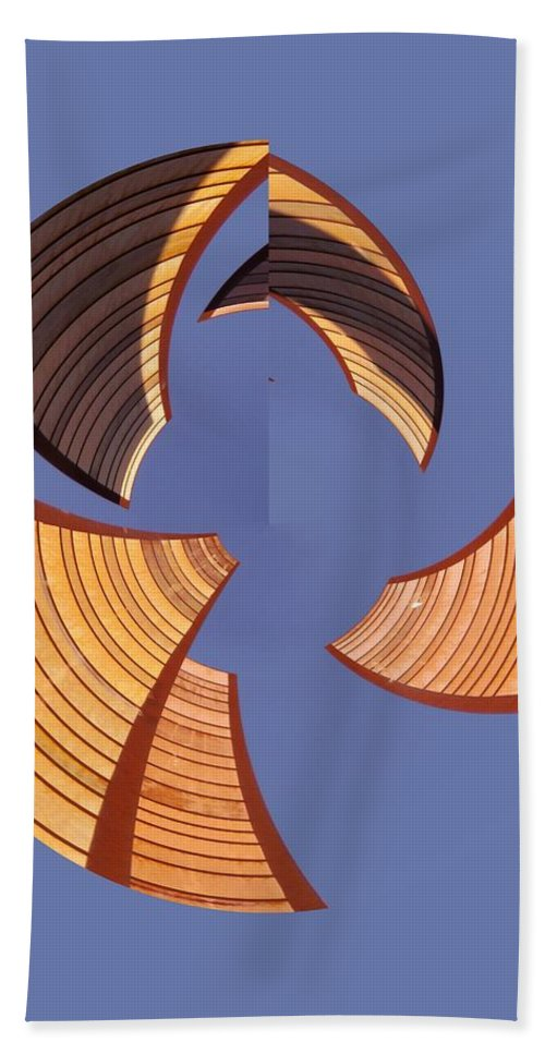 Seattle Beach Towel featuring the photograph Reeds 1 by Tim Allen