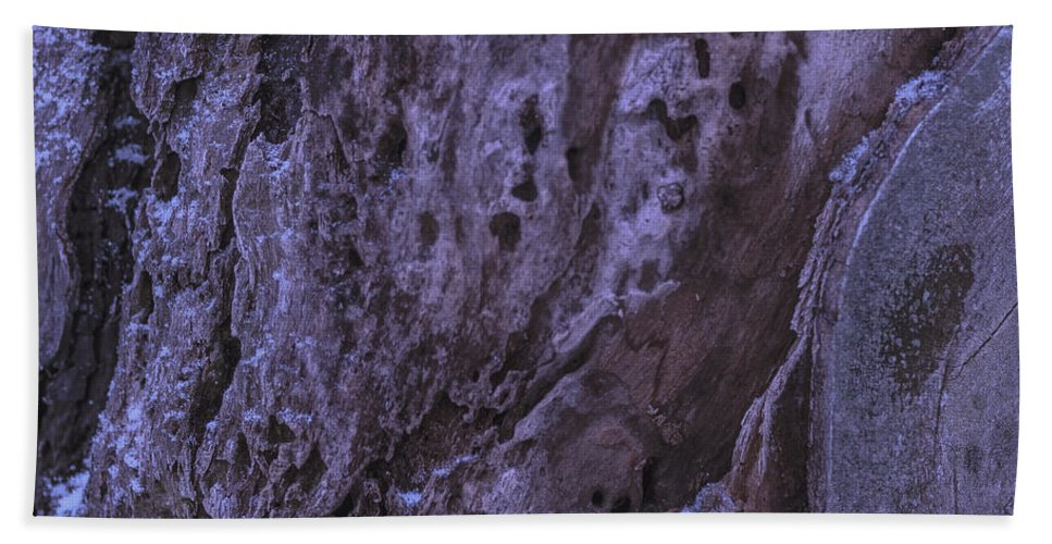 Abstract Beach Towel featuring the digital art Rule The Divine Mysteria Caelestis Mugivi by Will Jacoby Artwork