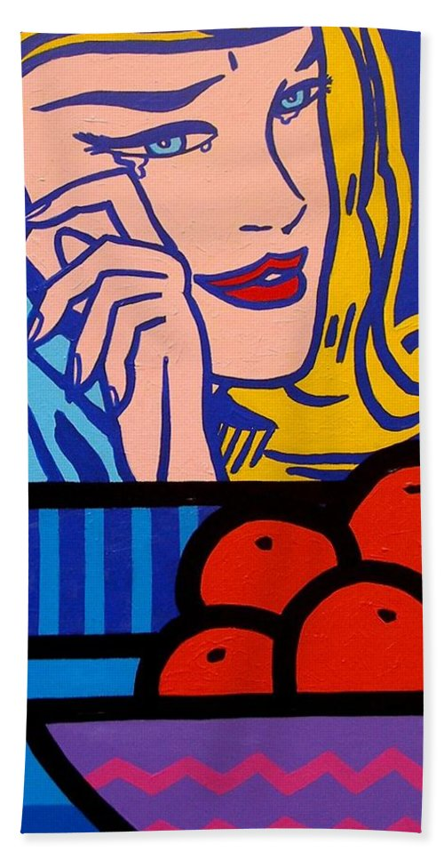 images?q=tbn:ANd9GcQh_l3eQ5xwiPy07kGEXjmjgmBKBRB7H2mRxCGhv1tFWg5c_mWT Awesome Crying Girl Pop Art @koolgadgetz.com.info