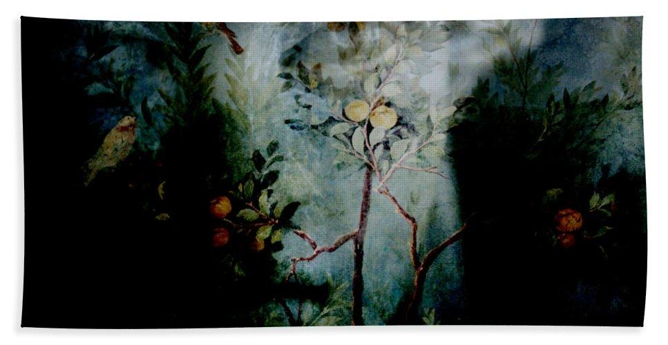 Dream Beach Towel featuring the photograph The Dream by Munir Alawi