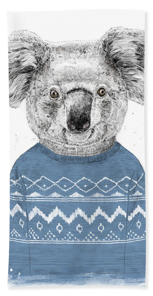 Koala Bear Beach Towels Pixels