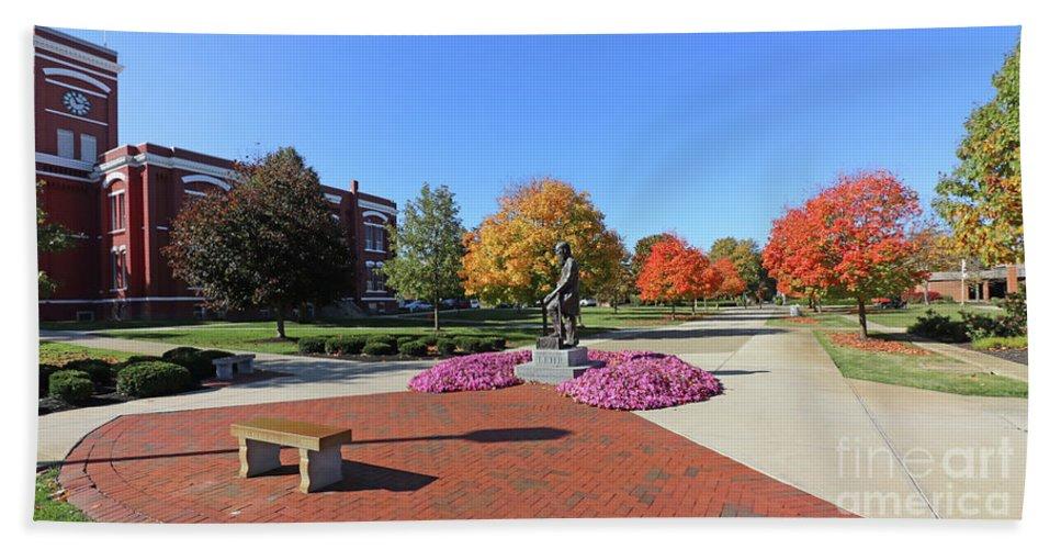 Ohio Northern University Greeting Card-4