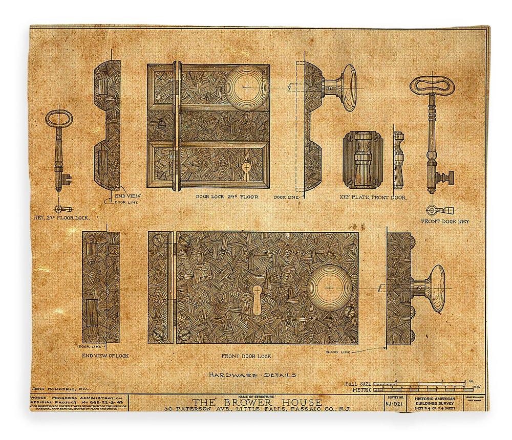 Comfortable Blueprint Wall Art Gallery - The Wall Art Decorations ...