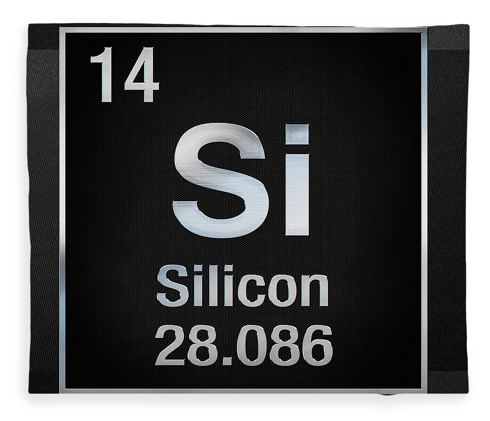 Terrific Silicon Periodic Table Model Pictures - Best Image Engine ...