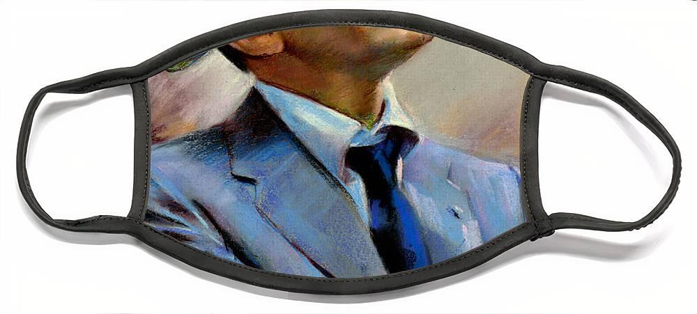 Frank Sinatra Face Masks