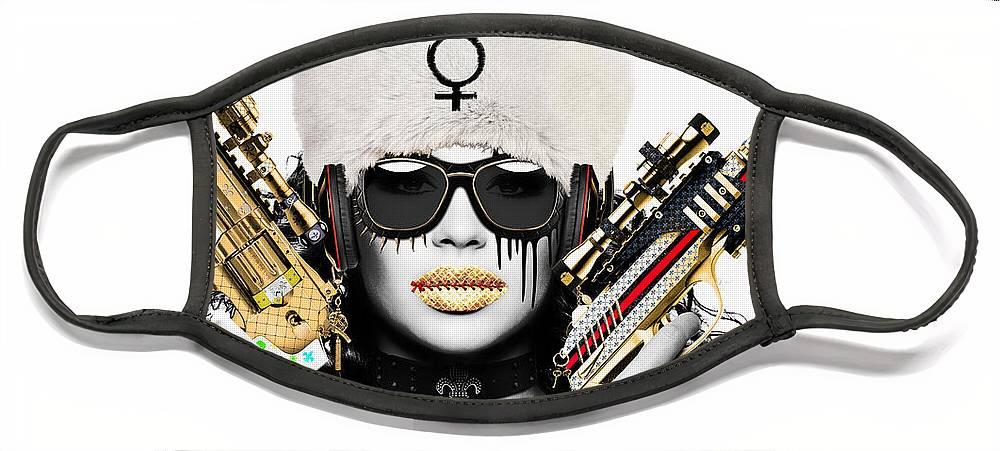Louis Vuitton Face Masks