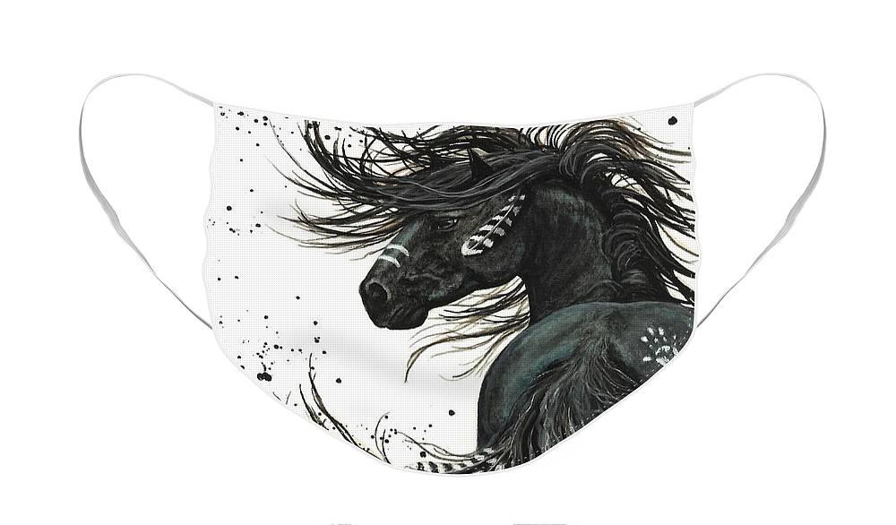 Horse Face Masks