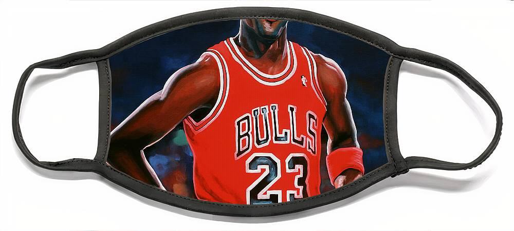 Basketball Face Masks