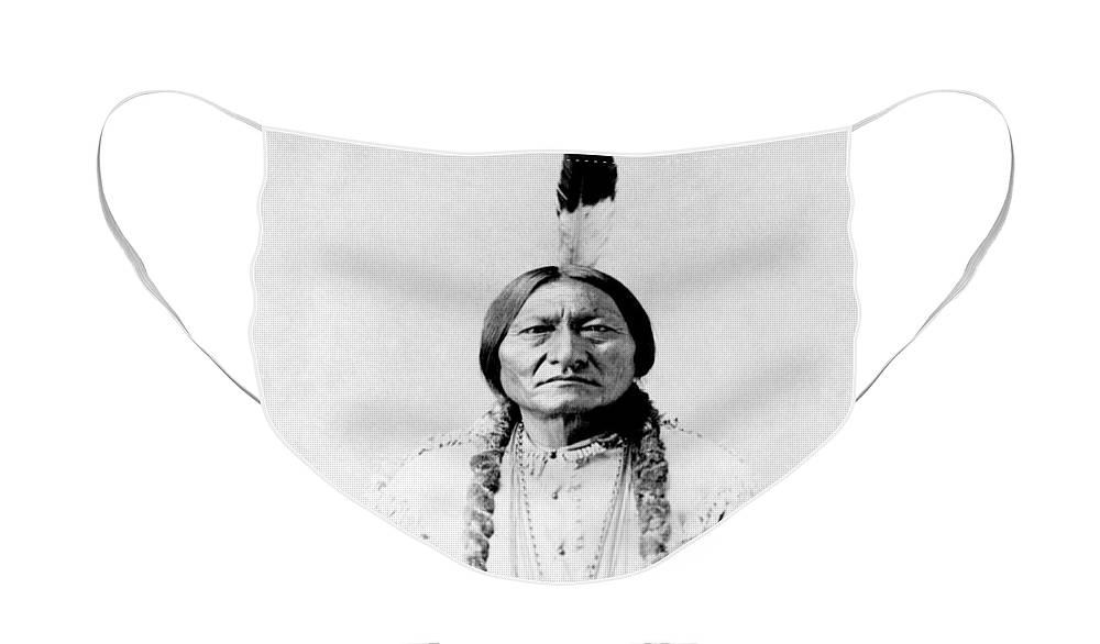 Native American Face Masks