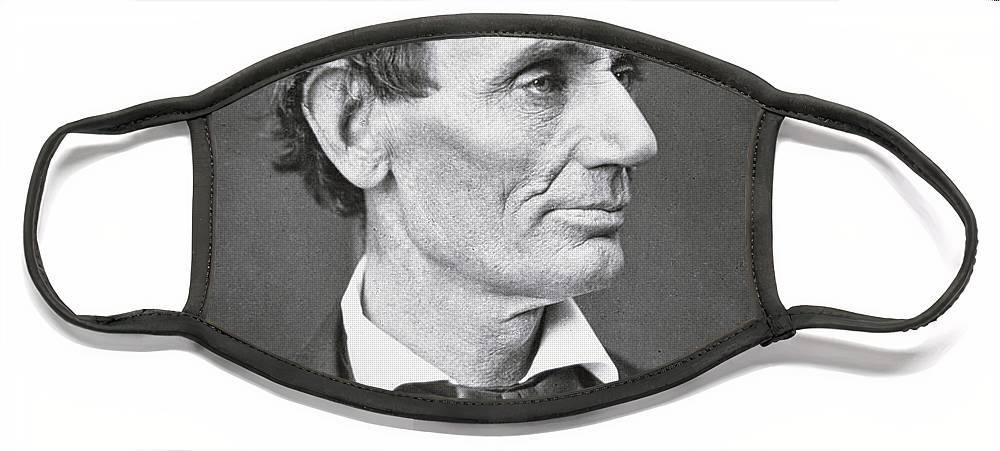 Abraham Lincoln Face Masks