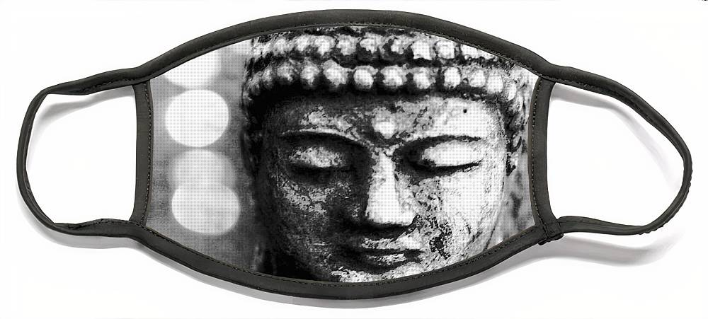 Buddhism Face Masks