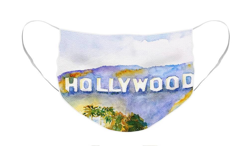 Hollywood Face Masks