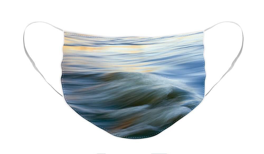 Yakima River Face Masks