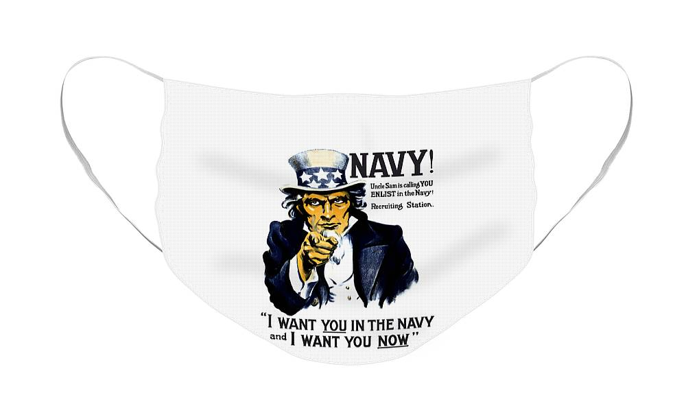 Us Navy Face Masks