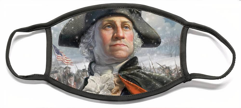 Washington Face Masks