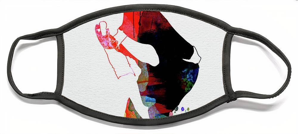 Coldplay Face Masks