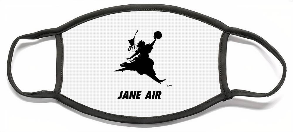 Jane Air Face Mask