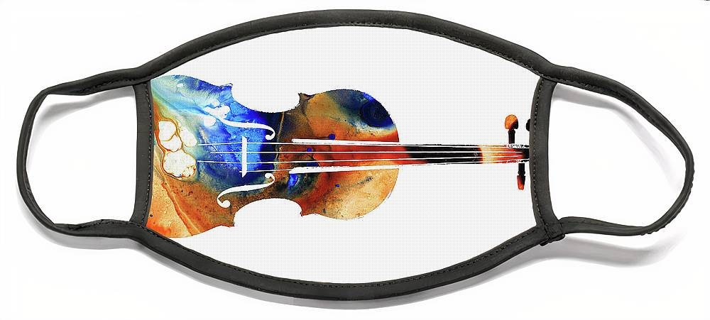 Violins Face Masks