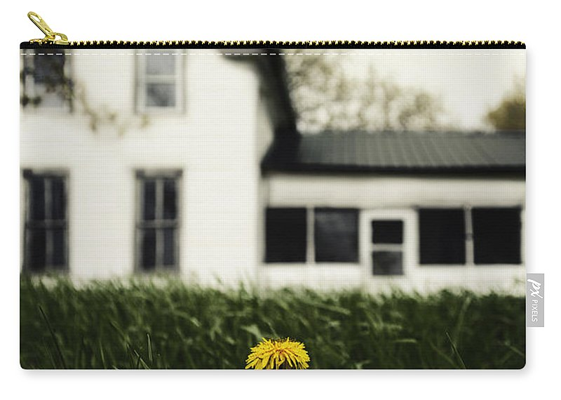 House Carry-all Pouch featuring the photograph One by Margie Hurwich