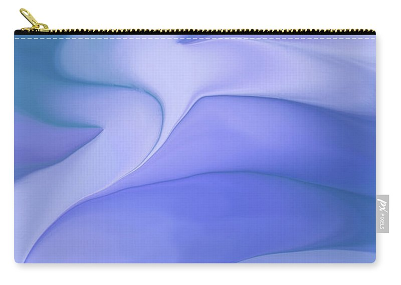 Carry-all Pouch featuring the digital art 2003127 by Studio Pixelskizm