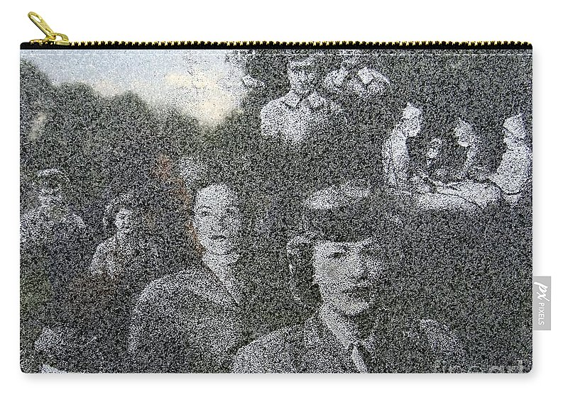 Wash Dc Carry-all Pouch featuring the photograph Untitled by Ed Weidman