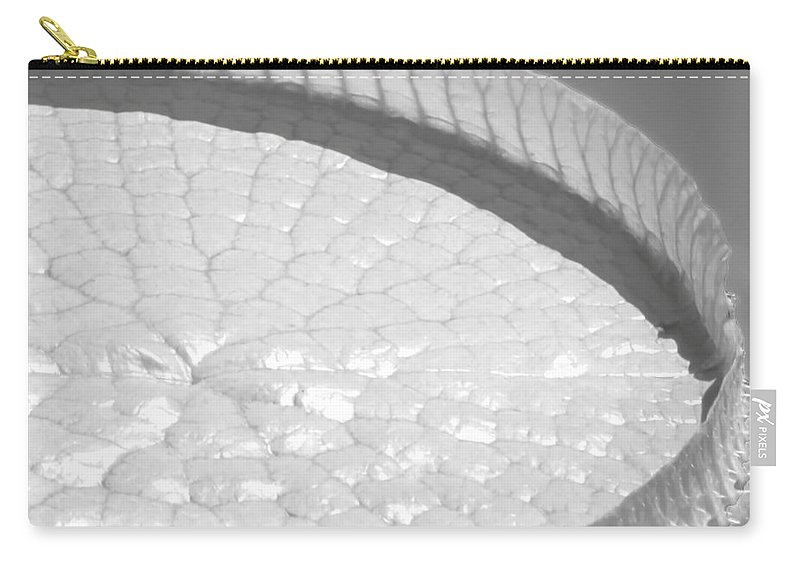 Landscape Carry-all Pouch featuring the photograph #3a by Sabrina L Ryan